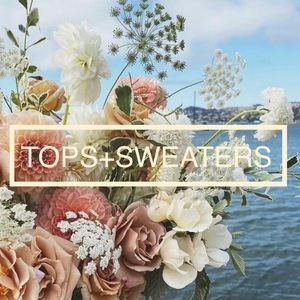 TOPS+SWEATERS✨BUNDLE FOR 15%+ DISCOUNT✨